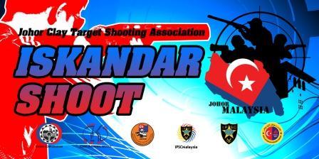ISKANDAR SHOOT 2013 (18-21 & 25-28 April)